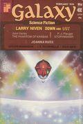 Galaxy Science Fiction (1950-1980 World/Galaxy/Universal) Vol. 37 #2