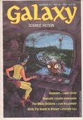 Galaxy Science Fiction (1950-1980 World/Galaxy/Universal) Vol. 32 #3