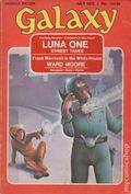 Galaxy Science Fiction (1950-1980 World/Galaxy/Universal) Vol. 33(#34) #7
