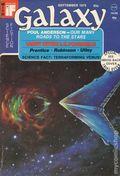 Galaxy Science Fiction (1950-1980 World/Galaxy/Universal) Vol. 36 #8