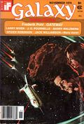 Galaxy Science Fiction (1950-1980 World/Galaxy/Universal) Vol. 37 #8