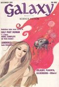 Galaxy Science Fiction (1950-1980 World/Galaxy/Universal) Vol. 29 #4