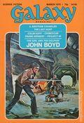 Galaxy Science Fiction (1950-1980 World/Galaxy/Universal) Vol. 33 #5