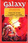 Galaxy Science Fiction (1950-1980 World/Galaxy/Universal) Vol. 35 #11