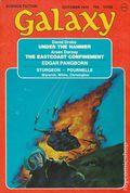 Galaxy Science Fiction (1950-1980 World/Galaxy/Universal) Vol. 35 #10