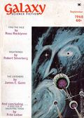Galaxy Science Fiction (1950-1980 World/Galaxy/Universal) Vol. 27 #2