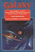 Galaxy Science Fiction (1950-1980 World/Galaxy/Universal) Vol. 35 #12