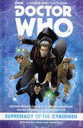 Doctor Who Supremacy of the Cybermen HC (2017 Titan Comics) 1-1ST