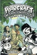 Poorcraft: Wish You Were Here TPB (2017 Iron Circus) 1-1ST