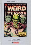 Pre-Code Classics: Weird Terror HC (2016 PS Artbooks) 2-1ST