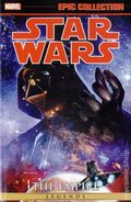 Star Wars Legends: The Empire TPB (2015-2019 Marvel) Epic Collection 3-1ST