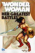 Wonder Woman Her Greatest Battles TPB (2017 DC) 1-1ST