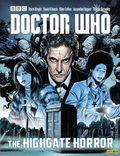 Doctor Who The Highgate Horror TPB (2017 Panini Comics) 1-1ST