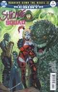 Suicide Squad (2016 5th Series) 11A
