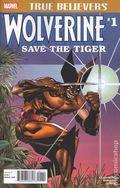 True Believers Wolverine Save the Tiger (2017) 1