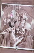 Wicked and the Divine (2014) 26B
