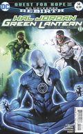 Hal Jordan and The Green Lantern Corps (2016) 14A