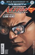 Action Comics (2016 3rd Series) 973A