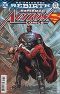 Action Comics (2016 3rd Series) 973B