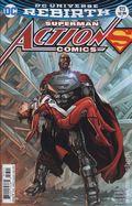 Action Comics (2016 3rd Series) 973B