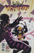 All New Wolverine (2016) 17A