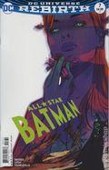 All Star Batman (2016) 7C