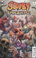 Scooby Apocalypse (2016) 10B