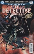 Detective Comics (2016 3rd Series) 950A