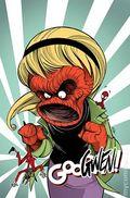 Monsters Unleashed Vinyl Poster (2017 Marvel) ITEM#2