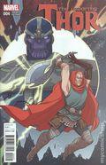 Unworthy Thor (2016 Marvel) 4B