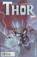 Unworthy Thor (2016 Marvel) 4C