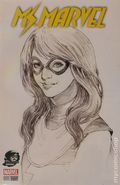 Ms. Marvel (2015 4th Series) 1PHAN.SK