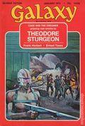 Galaxy Science Fiction (1950-1980 World/Galaxy/Universal) Vol. 33 #4