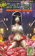 Zombie Tramp Halloween Special (2016) 1H