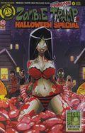 Zombie Tramp Halloween Special (2016) 1G