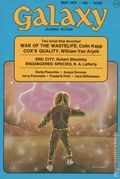 Galaxy Science Fiction (1950-1980 World/Galaxy/Universal) Vol. 35 #5