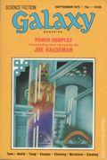 Galaxy Science Fiction (1950-1980 World/Galaxy/Universal) Vol. 33 #2
