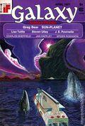 Galaxy Science Fiction (1950-1980 World/Galaxy/Universal) Vol. 38 #2