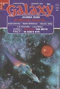 Galaxy Science Fiction (1950-1980 World/Galaxy/Universal) Vol. 37 #1