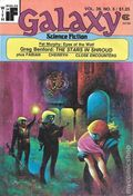 Galaxy Science Fiction (1950-1980 World/Galaxy/Universal) Vol. 39 #5