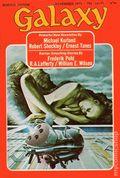 Galaxy Science Fiction (1950-1980 World/Galaxy/Universal) Vol. 34 #2A