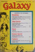 Galaxy Science Fiction (1950-1980 World/Galaxy/Universal) Vol. 34 #2B