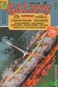 Galaxy Science Fiction (1950-1980 World/Galaxy/Universal) Vol. 36 #7