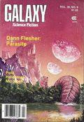 Galaxy Science Fiction (1950-1980 World/Galaxy/Universal) Vol. 39 #9