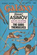 Galaxy Science Fiction (1950-1980 World/Galaxy/Universal) Vol. 32 #6