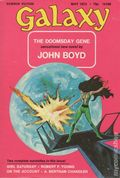 Galaxy Science Fiction (1950-1980 World/Galaxy/Universal) Vol. 33 #6