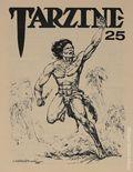 Tarzine (1981 Bill Ross) Fanzine 25