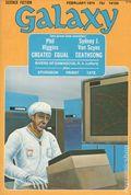 Galaxy Science Fiction (1950-1980 World/Galaxy/Universal) Vol. 34 #5