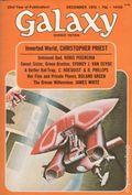 Galaxy Science Fiction (1950-1980 World/Galaxy/Universal) Vol. 34 #3