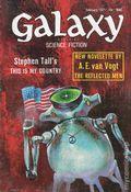 Galaxy Science Fiction (1950-1980 World/Galaxy/Universal) Vol. 31 #3